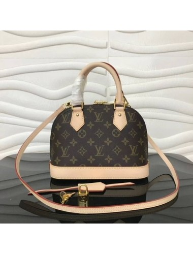 BOLSA LOUIS VUITTON ALMA BB
