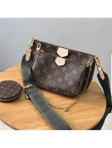 BOLSA LOUIS VUITTON MULTI POCHETE