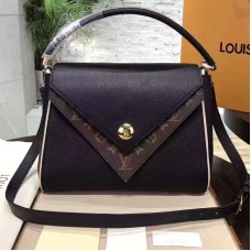 BOLSA LOUIS VUITTON DOUBLE V