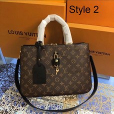 BOLSA LOUIS VUITTON MILLEFEUILLE