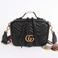 BOLSA GUCCI MARMONT SMALL SHOULDER