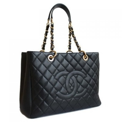0869127b5 BOLSA CHANEL GRAND SHOPPER TOTE