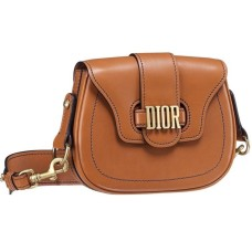 BOLSA CHRISTIAN  DIOR DFENCE SADDLEBAG