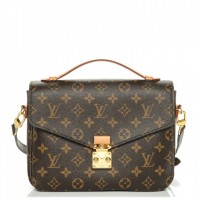 BOLSA LOUIS VUITTON POCHETTE METIS FRANCE MONOGRAM