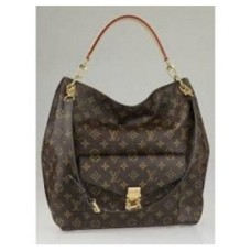 BOLSA LOUIS VUITTON MONOGRAM CANVAS MÉTIS