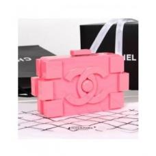 BOLSA CHANEL LEGO CLUTCH