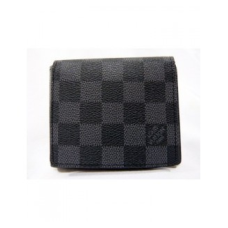 CARTEIRA LOUIS VUITTON DAMIER COBALT