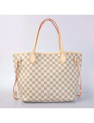 BOLSA LOUIS VUITTON NEVERFULL D.AZUR
