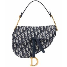 Bolsa Christian Dior Saddle