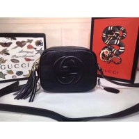 BOLSA GUCCI SOHO BAG ITALIANA