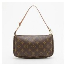 BOLSA LOUIS VUITTON POCHETE MONOGRAM