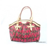 BOLSA LOUIS VUITTON TIVOLI MONOGRAM MULTICOLORE