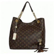 BOLSA LOUIS VUITTON WHISPER MONOGRAM