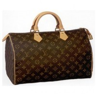 BOLSA LOUIS VUITTON SPEEDY MONOGRAM 30