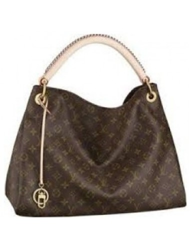 BOLSA LOUIS VUITTON ARTSY MONOGRAM