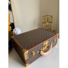 LOUIS VUITTON JEWELRY BOX
